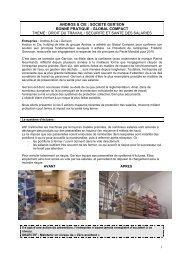 100512 Global Compact Best practice Ger'son ... - Le Pacte Mondial