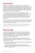 Myeloma - The Leukemia & Lymphoma Society - Page 4