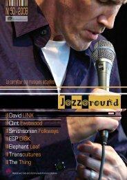 Numéro 50 / 2008 - Jazz in Belgium