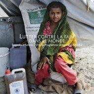 lutter contre la faim dans le monde - WFP Remote Access Secure ...