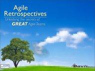 How to Facilitate Effective Retrospectives - ASPE