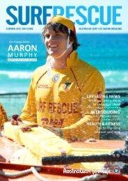 MurPhy - Surf Life Saving Australia