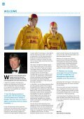 MurPhy - Surf Life Saving Australia - Page 4