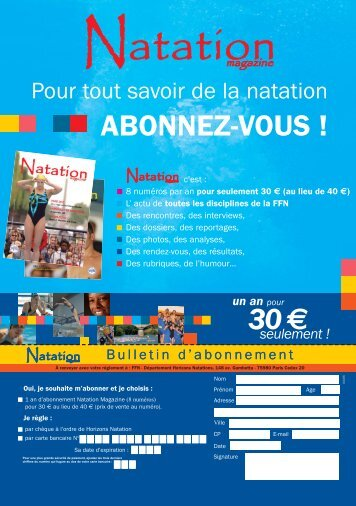 Reportage - Alain Bernard, cent d'anthologie