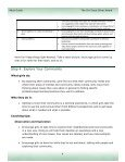 The Girl Scout Silver Award - Adult Volunteer Guide - Girl Scouts of ... - Page 5