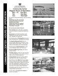 RECREATION SERVICES - City of Coronado - Page 6