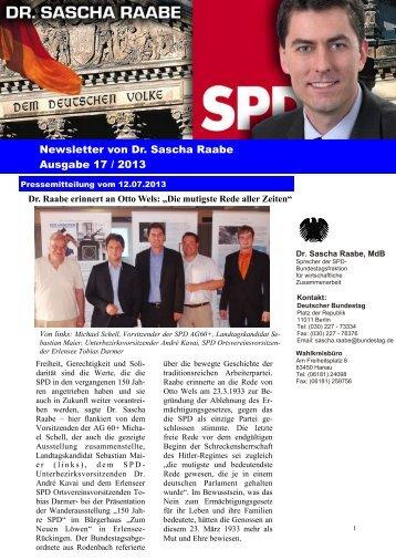 Download - Dr. Sascha Raabe