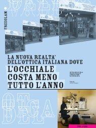 Ottica delle Valli - Freepressmagazine.it