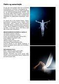 Koreograf Nønne Mai Svalholm - Det Danske Institut i Athen - Page 7