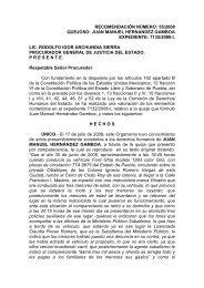 juan manuel hernandez gamboa expediente: 7132/2008-i. lic ...