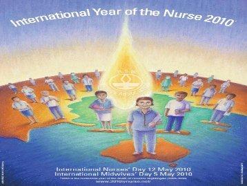 Nurses - IUPUI