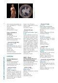 Le notti deLL'archeoLogia - Turismo in Toscana - Page 5