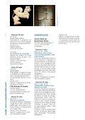 Le notti deLL'archeoLogia - Turismo in Toscana - Page 6