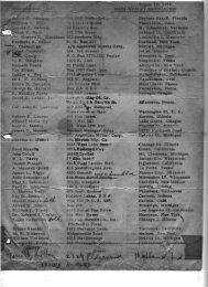Membership list 1958 - Acme Fluid Handling