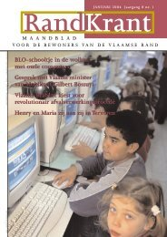 Download PDF - randkrant