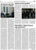 Prvo ročište krajem marta Za Bečejce nije bilo ... - Bečejski mozaik - Page 2
