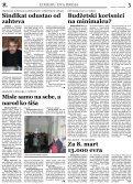 Prvo ročište krajem marta Za Bečejce nije bilo ... - Bečejski mozaik - Page 3