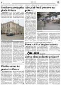 Prvo ročište krajem marta Za Bečejce nije bilo ... - Bečejski mozaik - Page 4