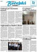 Prvo ročište krajem marta Za Bečejce nije bilo ... - Bečejski mozaik - Page 7