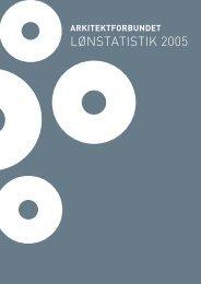 Hent fil (2235 Kb) - Arkitektforbundet