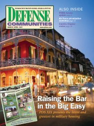 Raising the Bar in the Big Easy