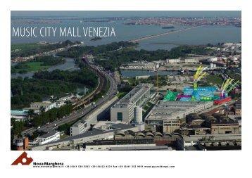 Music city mall fileit7.indd - Nova Marghera