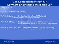 Einführung - Hochschule Regensburg