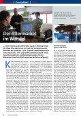 Der freie Kfz-ServiceMarkt - amz - Seite 6