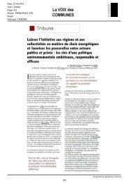 f Tribune - Frank Farnel