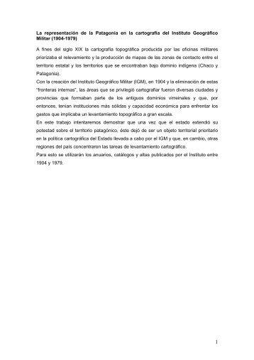 MazzitelliMastricchio.pdf - Hecho Histórico