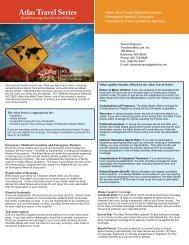 Atlas Travel Series - Travelersmed.info