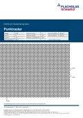 Siebdruck-Standardprogramm - Flachglas Schweiz - Seite 4