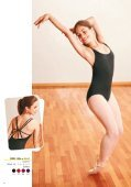 So Danca Love To Dance Catalog - Rumpf Handels GmbH - Page 6