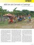 Zé Pedal - CALANGO BIKERS - Page 7