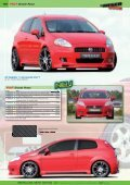 193 FIAT Punto 2 / Grande Punto FIAT Punto 2 FIAT Grande Punto - Page 3
