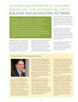 BUILDING EXPECTATION - Lundquist College of Business ... - Page 4