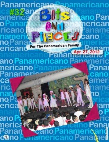 BIts 32 - Colegio Panamericano