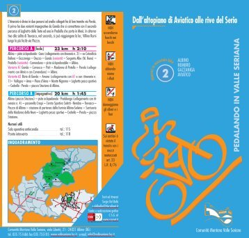 Rive del Serio (419 KB) PDF - Turismo in Lombardia