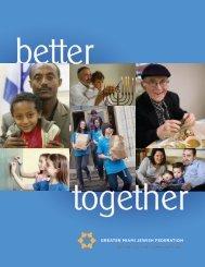 Better - Greater Miami Jewish Federation