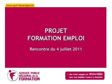 Le segment Certification - Centre Inffo
