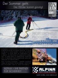 PDF Download [4 MB] - Alpina Sicherheitssysteme