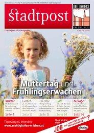 pP Reisewelt Special Verwöhntage im ... - Mattighofen erleben
