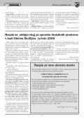 Glasnik november 2007 - Občina Škofljica - Page 6
