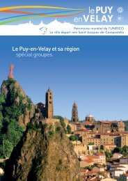 12 pages GROUPE 2011 (2010) Internet.qxp ... - Le Puy-en-Velay