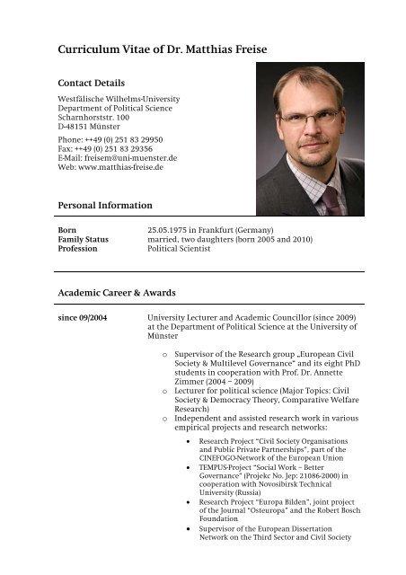 Executive resume services boston