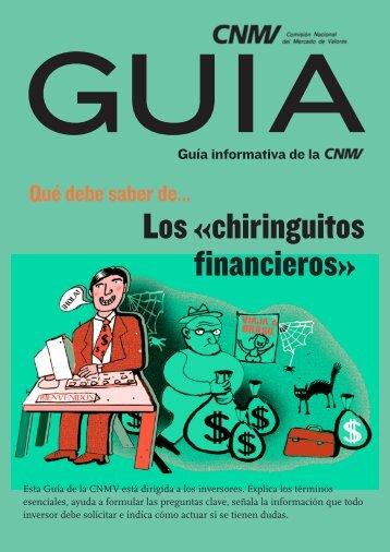 Introducción - Bolsa de Madrid