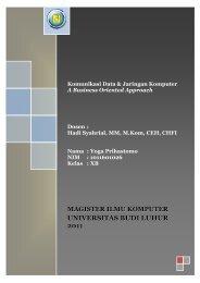Tugas Komdat & Jarkom - File