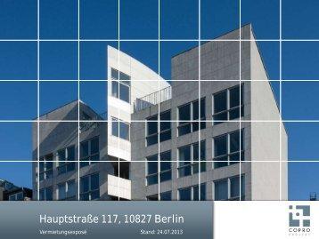 Exposé - Hauptstrasse 117