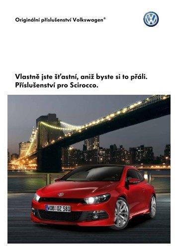 Stáhnout PDF - Volkswagen