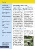 VP Kottingbrunn erreicht höhere Förderung vom Land zur weiteren ... - Page 2